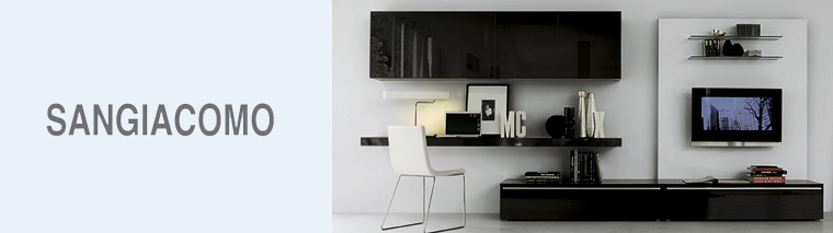 san giacomo m bel sideboards kommoden. Black Bedroom Furniture Sets. Home Design Ideas
